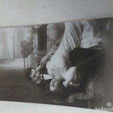 Postales: POSTAL PAREJA. Lote 194968751