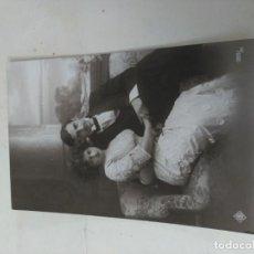Postales: POSTAL PAREJA. Lote 194968935