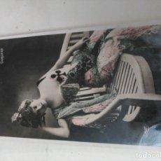 Postales: POSTAL CHICA. Lote 194969062