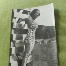 Postales: JUNE TRAVIESO. Lote 195014202