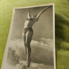 Postales: CHICA EN BIKINI. Lote 195015063
