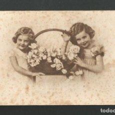 Postales: POSTAL CIRCULADA ROMANTICA 305 SIN EDITORIAL. Lote 195188132