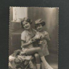 Postales: POSTAL CIRCULADA ROMANTICA 1115/5 NEGTOR. Lote 195188265