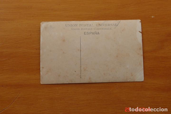 Postales: POSTAL ANTIGUA MUJERES GALANTES -CANTANTES Y ACTRISES -JULIA FONS - Foto 2 - 195320862
