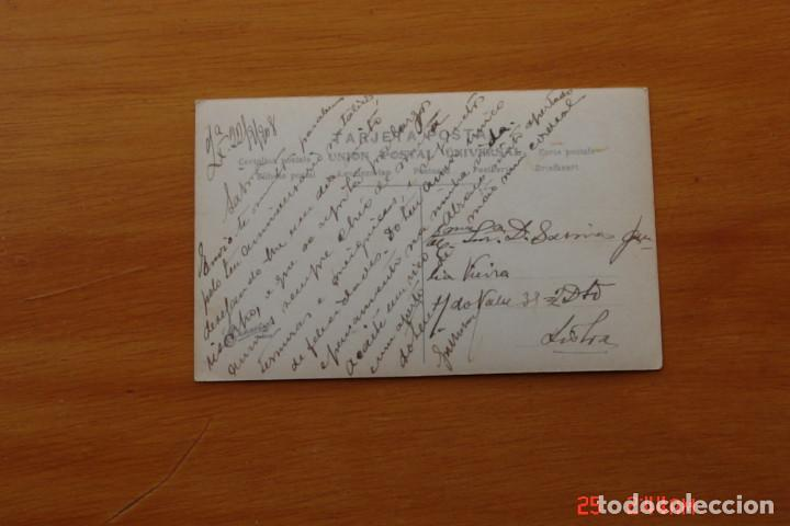 Postales: POSTAL ANTIGUA MUJERES GALANTES -CANTANTES Y ACTRISES -CONCHITA LEDESMA - Foto 2 - 195322613