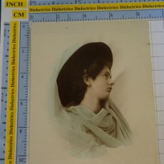 Postales: POSTAL DE MUJERES Y GALANTES. AÑO 1913. DAMA MUJER. 139. Lote 195481357
