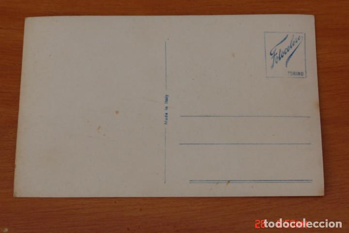 Postales: POSTAL SEÑORITA FUMANDO - Foto 2 - 195510631