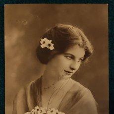 Postales: POSTAL DE 1913. Lote 196919173