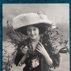 Postales: BONITA POSTAL DE 1910. Lote 196976740