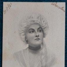 Postales: BONITA POSTAL DE 1920. Lote 197072698