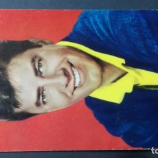 Postales: 559 JERRY LEVISFAMOSOS ACTORES CANTANTESCP-A25. Lote 197153726