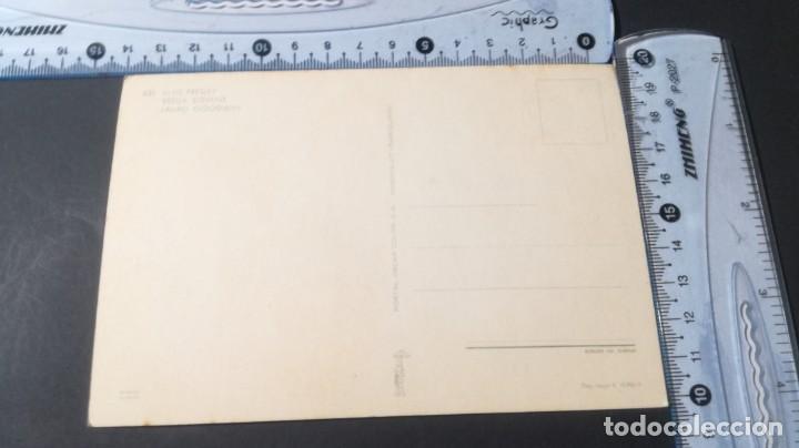Postales: 633 ELVIS PRESLEY - STELLA STEVENS - LAUREL GOODWIN FAMOSOS ACTORES CANTANTES CP-A25 - Foto 3 - 197153755