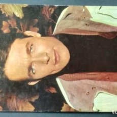 Postales: 154 JACQUES CHARRIER - FOTO SIRMAN PRESSFAMOSOS ACTORES CANTANTESCP-A25. Lote 197153757