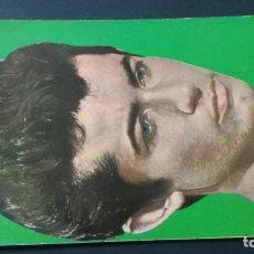 Postales: 95 GEORGE CHAKIRIS FOTO BISTAGNEFAMOSOS ACTORES CANTANTESCP-A25. Lote 197153765