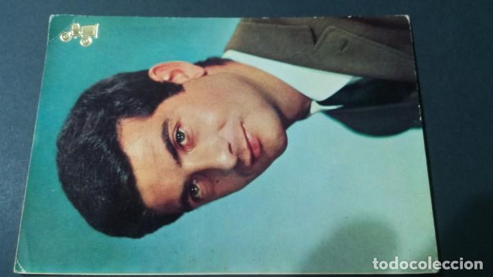 80 JEAN-CLAUDE BRIALY - FOTO SAM LEVINFAMOSOS ACTORES CANTANTESCP-A29 (Postales - Postales Temáticas - Galantes y Mujeres)