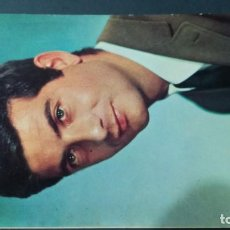 Postales: 80 JEAN-CLAUDE BRIALY - FOTO SAM LEVINFAMOSOS ACTORES CANTANTESCP-A29. Lote 197153818