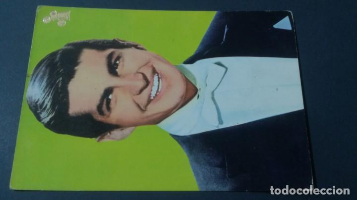 173 GEORGE HAMILTON FAMOSOS ACTORES CANTANTES CP-A29 (Postales - Postales Temáticas - Galantes y Mujeres)