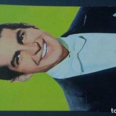 Postales: 173 GEORGE HAMILTON FAMOSOS ACTORES CANTANTES CP-A29. Lote 197153821