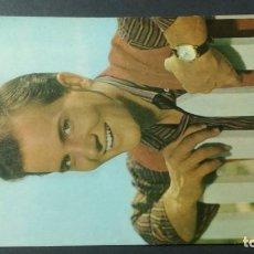 Postales: 100 PAT BOONEFAMOSOS ACTORES CANTANTESCP-A29. Lote 197154427