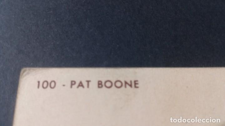 Postales: 100 PAT BOONEFAMOSOS ACTORES CANTANTESCP-A29 - Foto 2 - 197154427