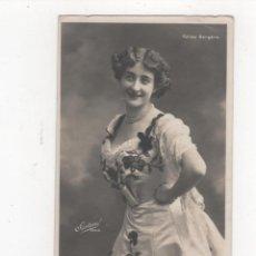 Cartes Postales: BELLA LEONOR.. Lote 197472383