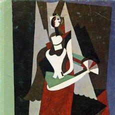Postales: BLANQUITA SUÁREZ PINTADA POR PICASSO (1917). Lote 199992690