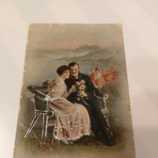 Postales: EST2. PO178. TARJETA POSTAL. 1921. Lote 210792135