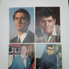 Postales: POSTALES DE COLECCIÓN. SACHA DIST EL, MICHEL, GUSTAVO RE, MOCHI.. POSTAL OSCARCOLOR. Lote 212405506