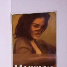 Postales: POSTAL - CANTANTE MADONNA - 1989. Lote 218441518