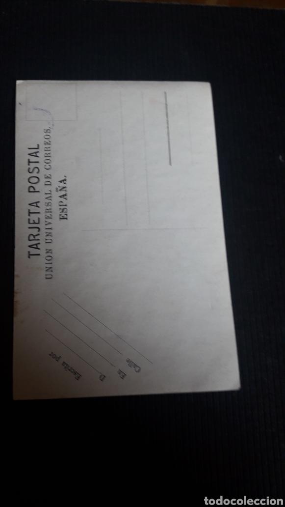 Postales: Antigua postal, Virginia Fabregas, actriz y cupletistas - Foto 2 - 220478513