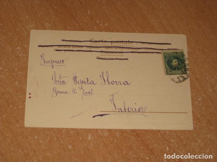 Postales: POSTAL DE MUJER - Foto 2 - 222740922