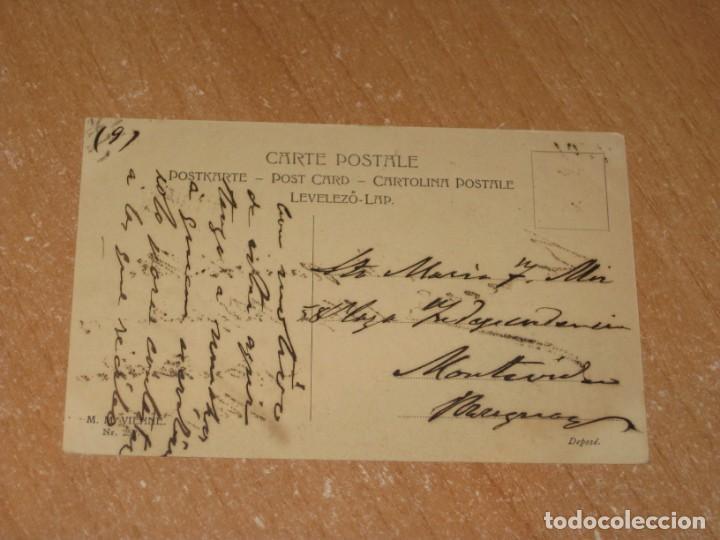 Postales: POSTAL DE MUJERES - Foto 2 - 222741008