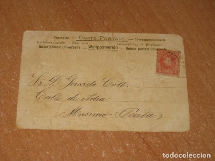 Postales: POSTAL DE MUJERES - Foto 2 - 222741145