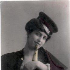 Postales: ANITA DELGADO. MAHARANI DE KAPURTHALA.. Lote 253832025