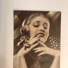 Postales: POSTAL FRANCESA MODERNISTA. LOS LOCOS AÑOS VEINTE. EDIC. J. MANDEL. PARIS, (H.1920?) S/C. Lote 269828243