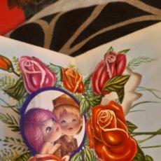Postales: ANTIGUA POSTAL ,TROQUELADA VIKINGO. Lote 269981238