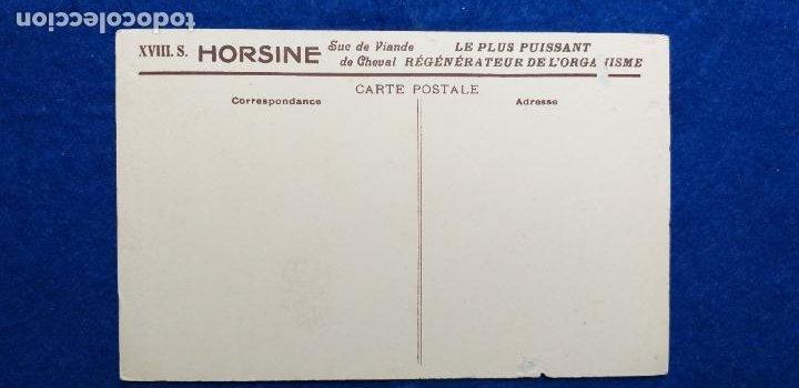 Postales: POSTAL, PRINCIPIOS DE SIGLO. MUSEE CONDE CHANTILLY. DUQUESA DE ORLEANS. SIN CIRCULAR. FRANCIA - Foto 2 - 286677738