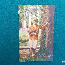 Postales: POSTAL NOYER Nº 5083 (1927). Lote 288467553