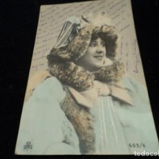 Postales: ANTIGUA POSTAL ED. SBW - S B W 665/6 ZURICH, 1904. Lote 288591643