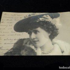 Postales: ANTIGUA POSTAL 57/4 GR& Cº W, ZURICH, 1904. Lote 288592313