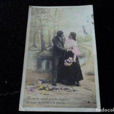 Postales: ANTIGUA POSTAL 1906 ARJALEW PHOT, CIRCULADA 1906, LAURO AMEZOLA, HAMPSTEAD. Lote 288601258