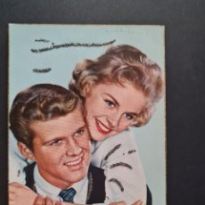 Postales: LOTE AB 40-2000 POSTAL ROMANTICA PURPURINA CYZ 541. Lote 289003738