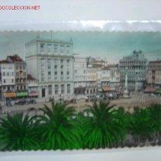 Cartes Postales: LA CORUÑA VISTA DEL CANTON GRADE. Lote 9780524