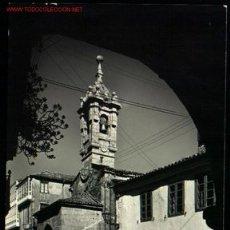 Postales: POSTAL SANTIAGO DE COMPOSTELA. Lote 25099401
