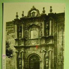 Postales: 1403 SANTIAGO DE COMPOSTELA MIRA MAS EN MI TIENDA TC COSAS&CURIOSAS. Lote 3517383