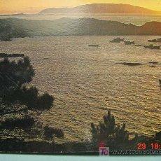 Postales: 1551 FINISTERRE A CORUÑA MIRA MAS EN MI TIENDA TC COSAS&CURIOSAS. Lote 3519257