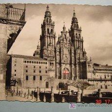 Postales: 1586 SANTIAGO DE COMPOSTELA MIRA MAS EN MI TIENDA TC COSAS&CURIOSAS. Lote 3524793