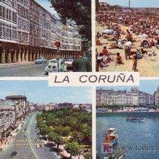 Postales: LA CORUÑA. GALICIA. POSTAL NO CIRCULADA.. Lote 4629941