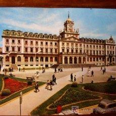 Postales: EL FERROL DEL CAUDILLO. PALACIO MUNICIPAL.. Lote 4850062
