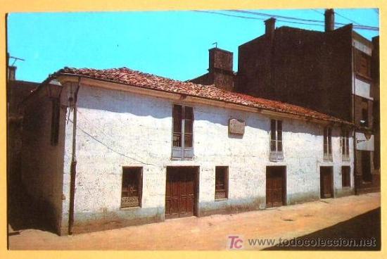 Casa de rosal a de castro en padr n en 1968 a comprar for Casa moderna galicia
